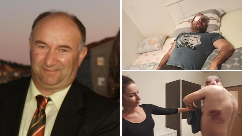 HDZ-ov donačelnik Jasenica pušten iz pritvora, saznali smo detalje premlaćivanja susjeda