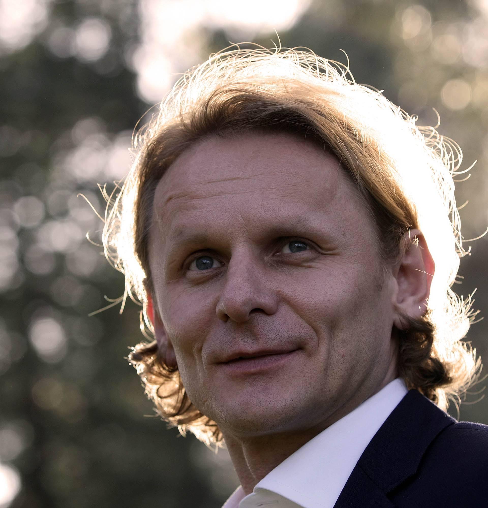 Ivan Đikić dobitnik 2,5 milijuna eura vrijednog projekta ERC-a