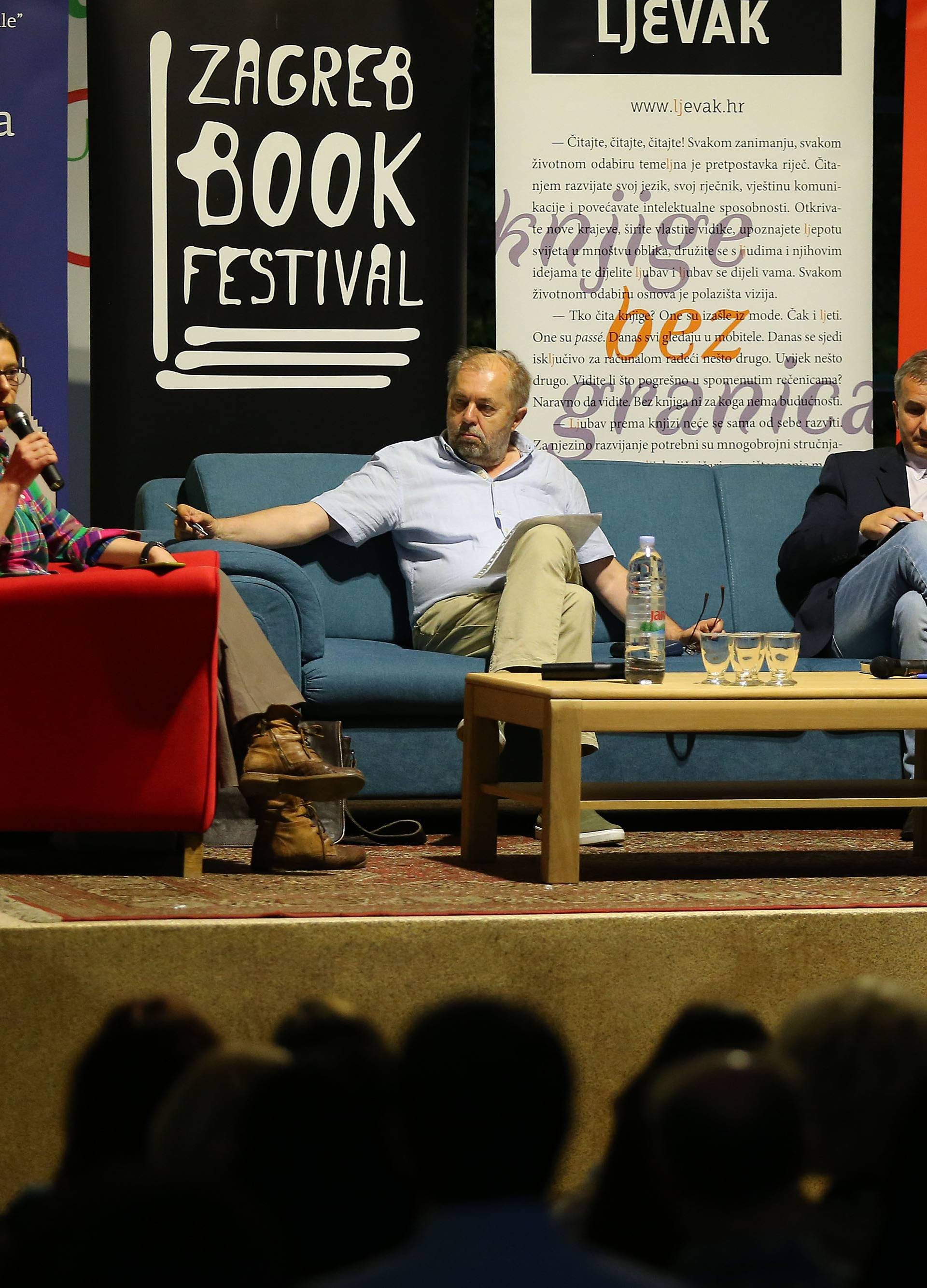 Panel diskusija: 'Novinarstvo je jedina brana protiv fake newsa'
