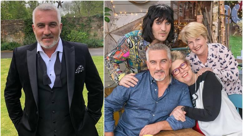 Slavni TV chef ponovno u frci: 'Lažu da sam ja i šalju poruke'