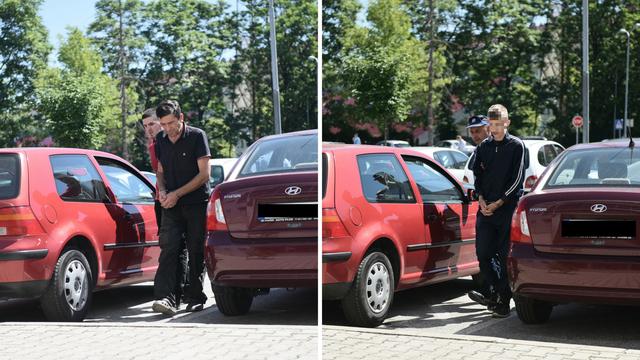 Unuk (18) učio voziti, pregazio baku pa su lažirali nesreću