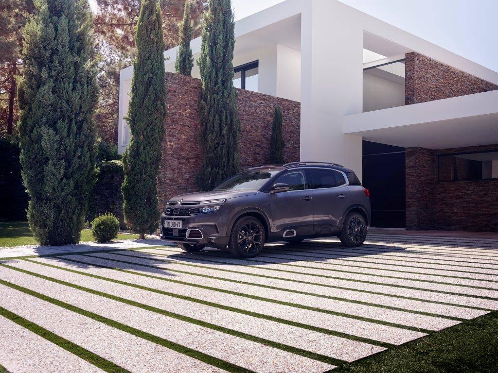 Citroën: Odlična ponuda za SUV Citroën C5 Aircross