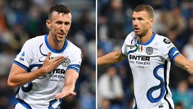 Perišić asistirao za Džeku, Inter je preokrenuo protiv Sassuola