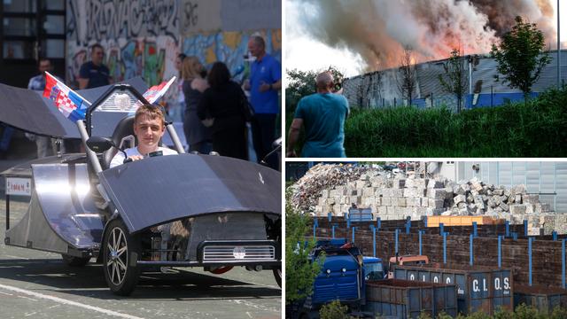 Eko-EU: Zabranit će dizelaše i poskupjeti plin, a mi ćemo voziti na lož-ulje i grijati se na drva...
