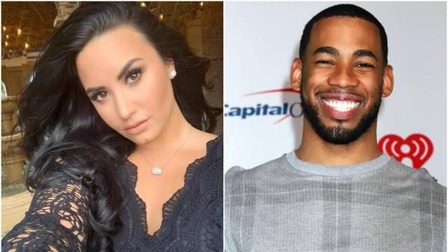 Neženja s TV ekrana viđa se s Demi Lovato: 'Dobro se ljubi'