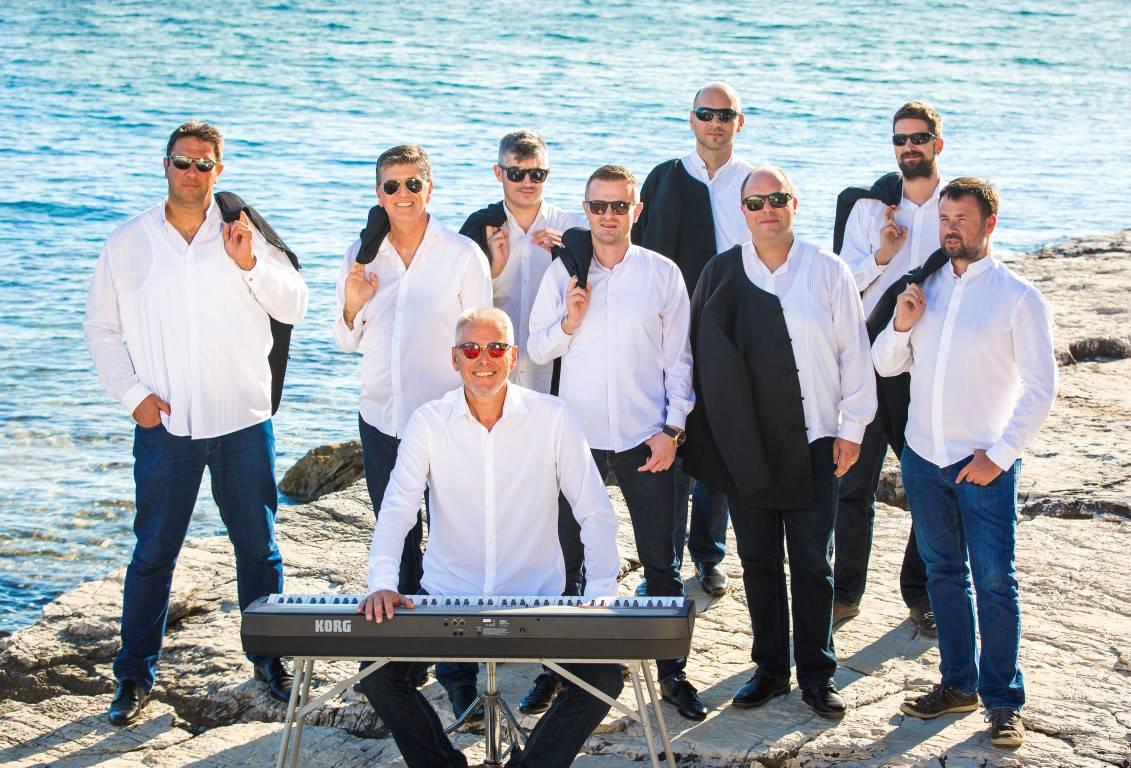 Nova balada Klape Rišpet: 'Uz ovu pjesmu ćete se zaljubiti'