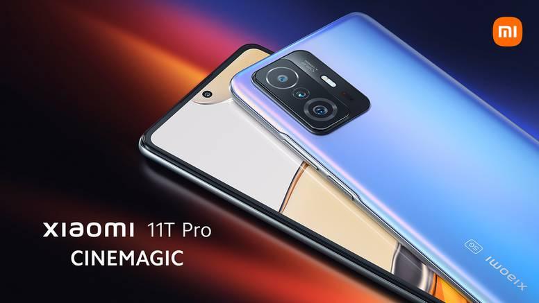 Brzo, brže, Xiaomi: Novi 11T Pro ima punjač od 120W,  od nule do 100 posto puni se za 17 minuta