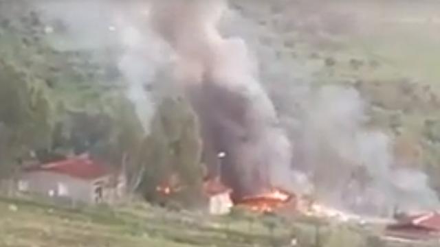Nesreća u Italiji: Nekoliko ljudi preminulo je u požaru tvornice