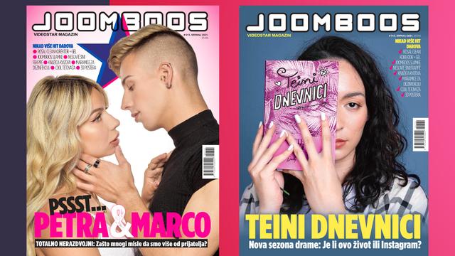 Kavica za roditelje, krema protiv prištića za klince: Stigao je novi JoomBoos magazin!