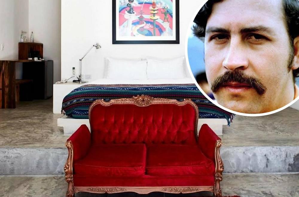 Escobarova kuća sada je hotel: Tu su se brojile milijarde dolara