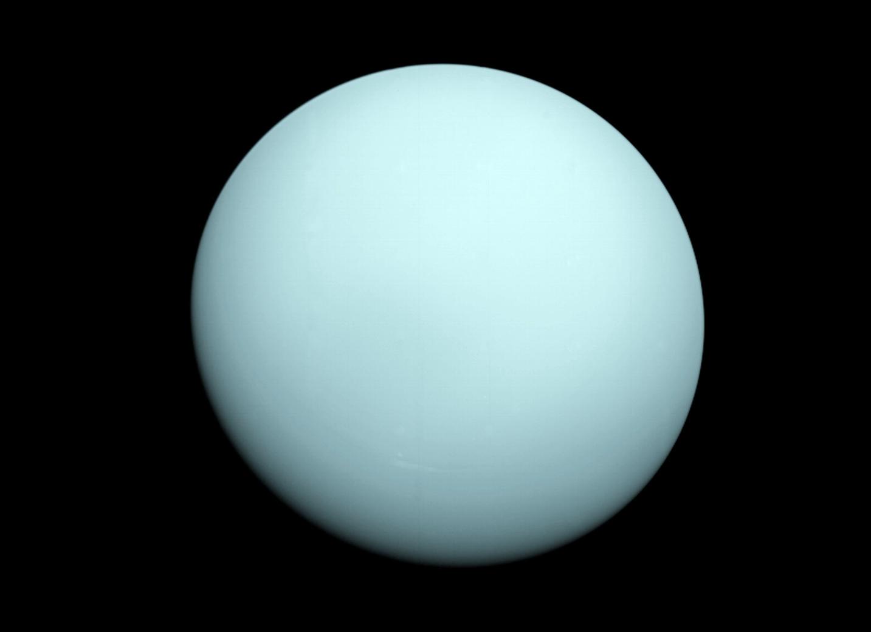 Tamo ne bi htjeli biti: Otkrili su da Uran smrdi po trulim jajima