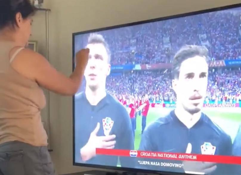 'Molimo prije svake utakmice pa je mama blagoslovila igrače'