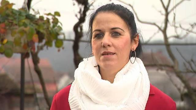 Mariji iz 'Ljubavi na selu' potres je razrušio dom: 'Krov se urušio na dječju sobu mog nećaka...'