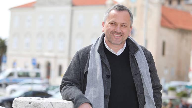 """Šimundića iz treće izabrali za šefa Skupštine: """"Najvažnije da su izbjegnuti novi izbori"""""""