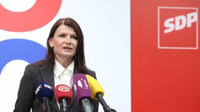 SDP predlaže povećanje dječjeg doplatka od 100 do 150 kuna