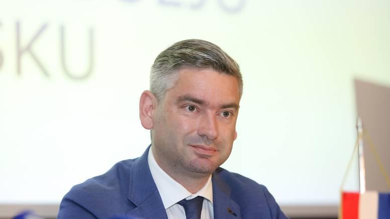 IDS podržava Milanovića: 'Mi možemo biti normalna zemlja'