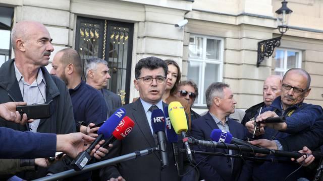 Zagreb: 10 osoba tuži urednika i novinare Biltena 14 Srpskog narodnog vijeća