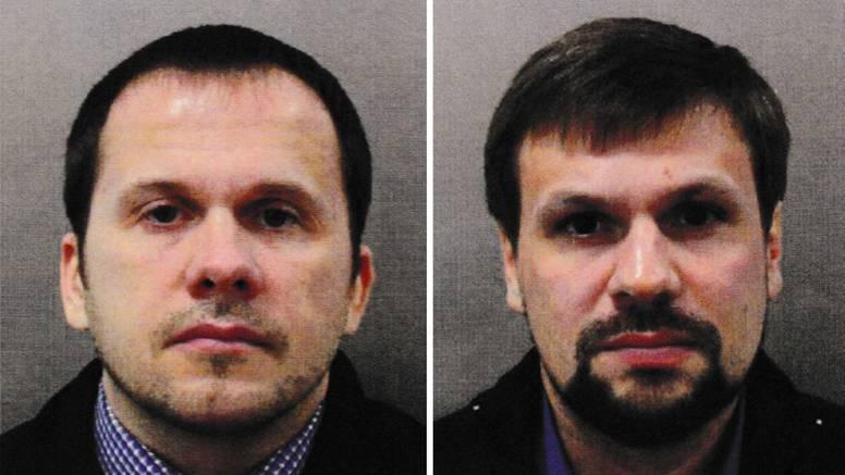 Britanija  je optužila još jednog Rusa za napad novičokom na dvostukog agenta Skirpalja