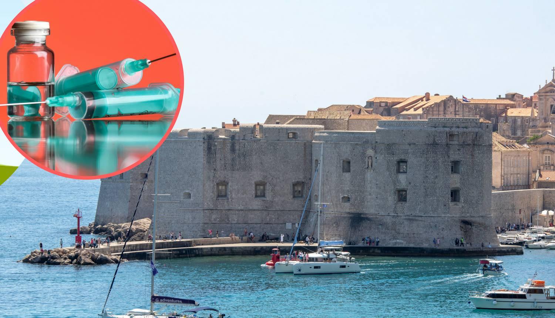 Ospice u Dubrovniku: 'One koji odbijaju cjepivo treba kazniti'