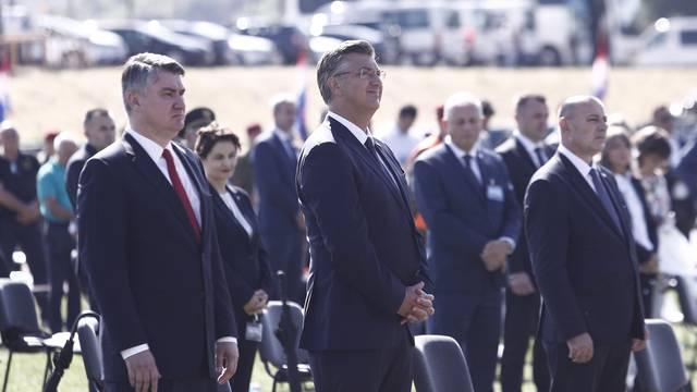 Bunimo se zbog optužnica iz BiH, a onda odlikujemo, pa i slavimo osuđene zločince iz BiH