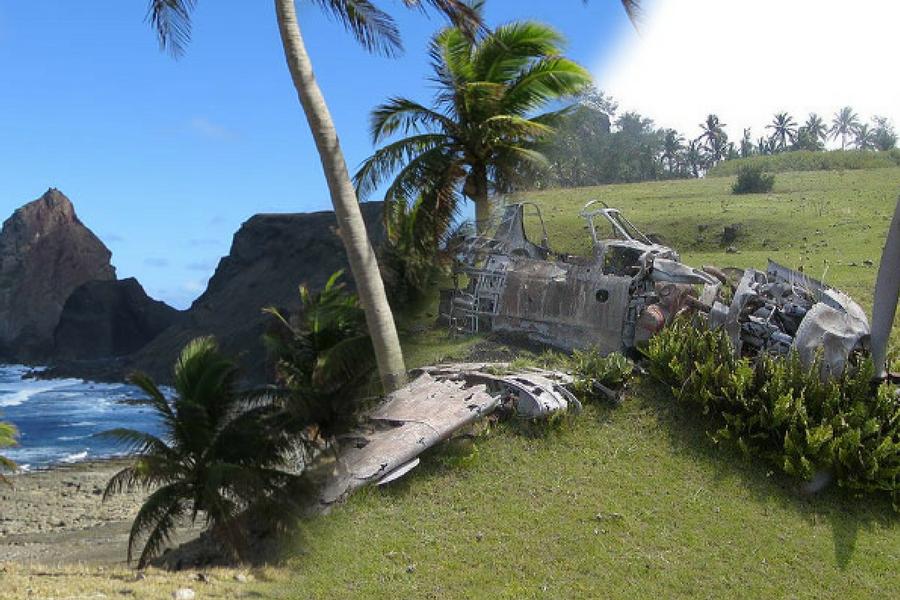 Tropski raj koji bi Amerikanci željeli pretvoriti u ratnu zonu