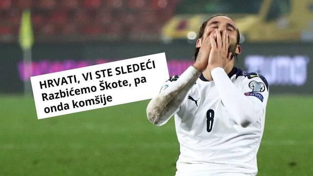 A pisali su da će razbiti Hrvate: I nebo je plakalo nad sudbinom Srbije! Penal je trebalo ponoviti