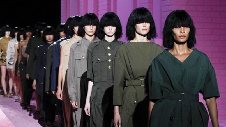 Marc Jacobs opet modele za reviju traži na Instagramu