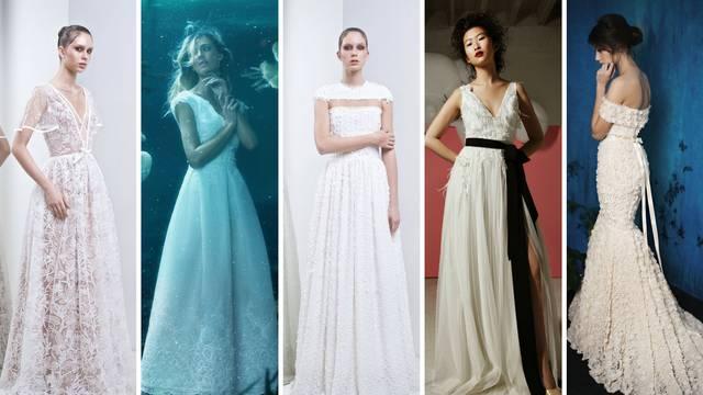 Novi život raskošne vjenčanice: Pretvaraju je u svakodnevne haljine i klasična odijela