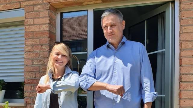 Karamarko osniva 'Domoljubnu koaliciju' s kojom ide na izbore