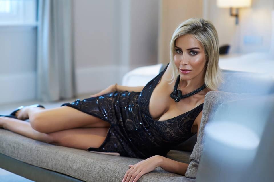 Elitna eskort dama: Muškarce najviše uzbuđuje jedna stvar...