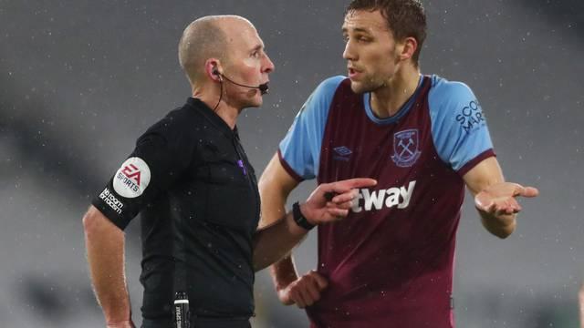 Premier League - Fulham v West Ham United