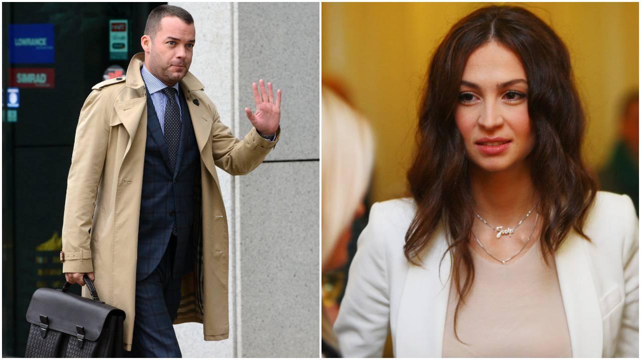 'Ljubav s Monikom Kravić? Ne komentiram svoj privatni život'