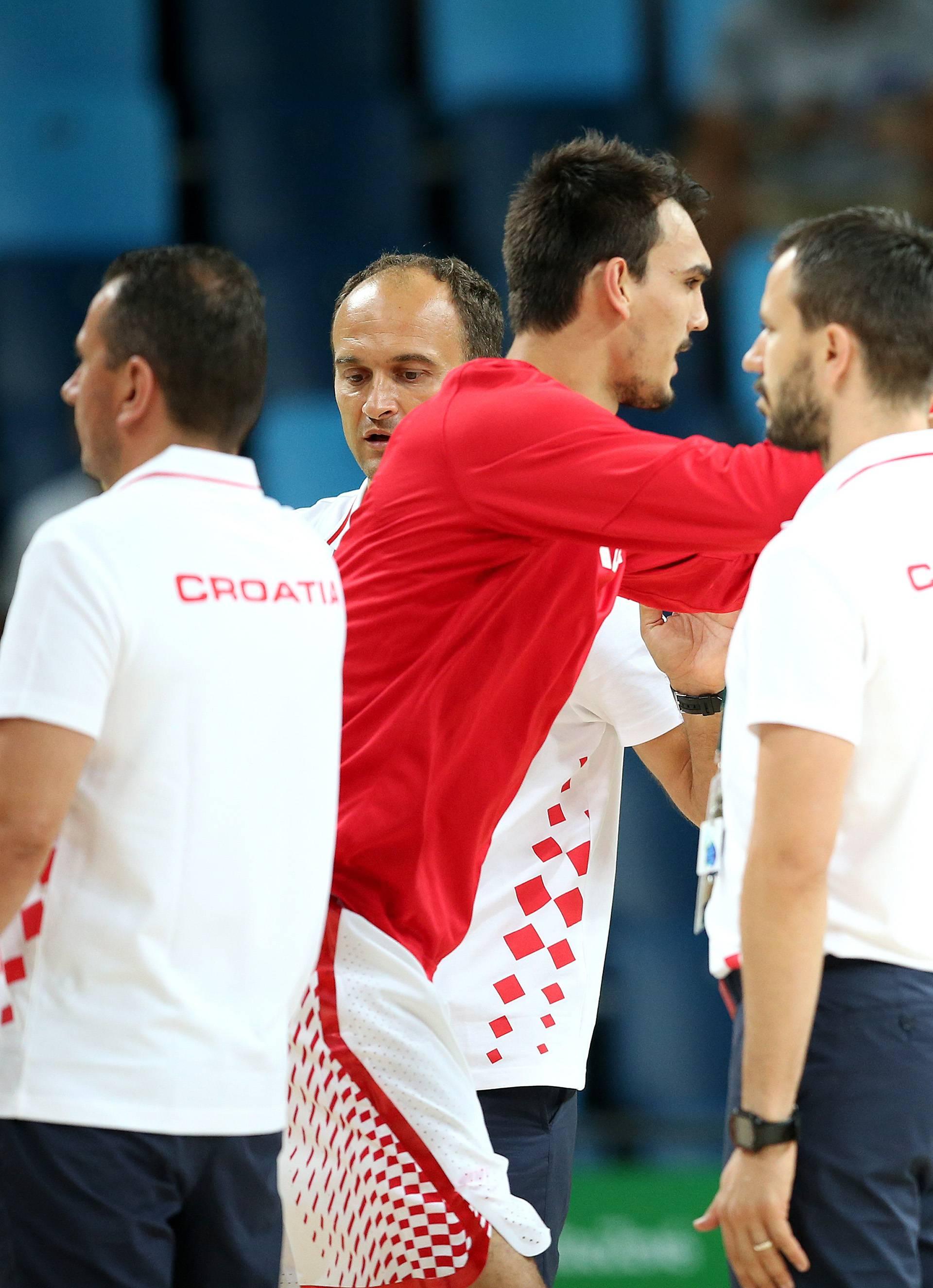 Aco: Bilo je sve super do 14.8., a onda je Šarić postao čudan...