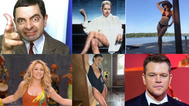 15 holivudskih zvijezda s IQ-om većim od slavnih genijalaca