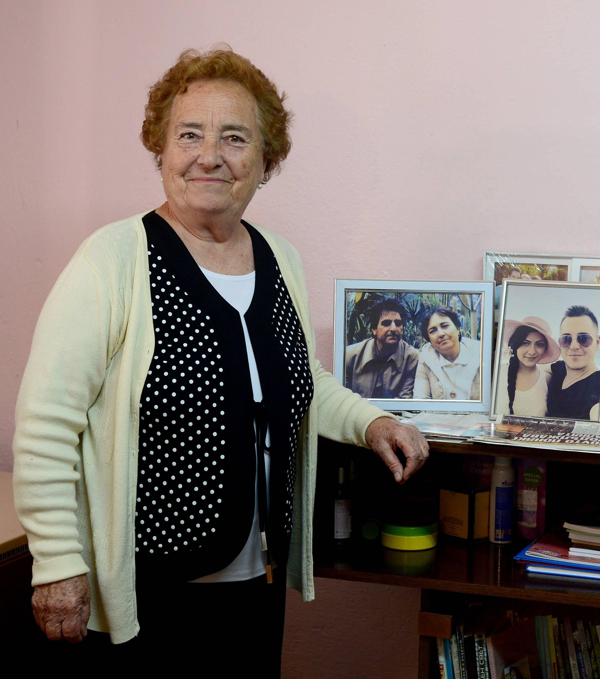 Vječno zahvalna: Baba Vanga je mojoj unučici spasila život