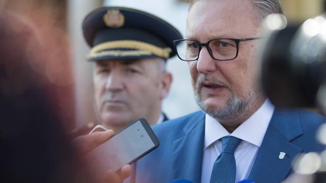Ministar Božinović tvrdi: Slučaj Žalac je sad u rukama DORH-a
