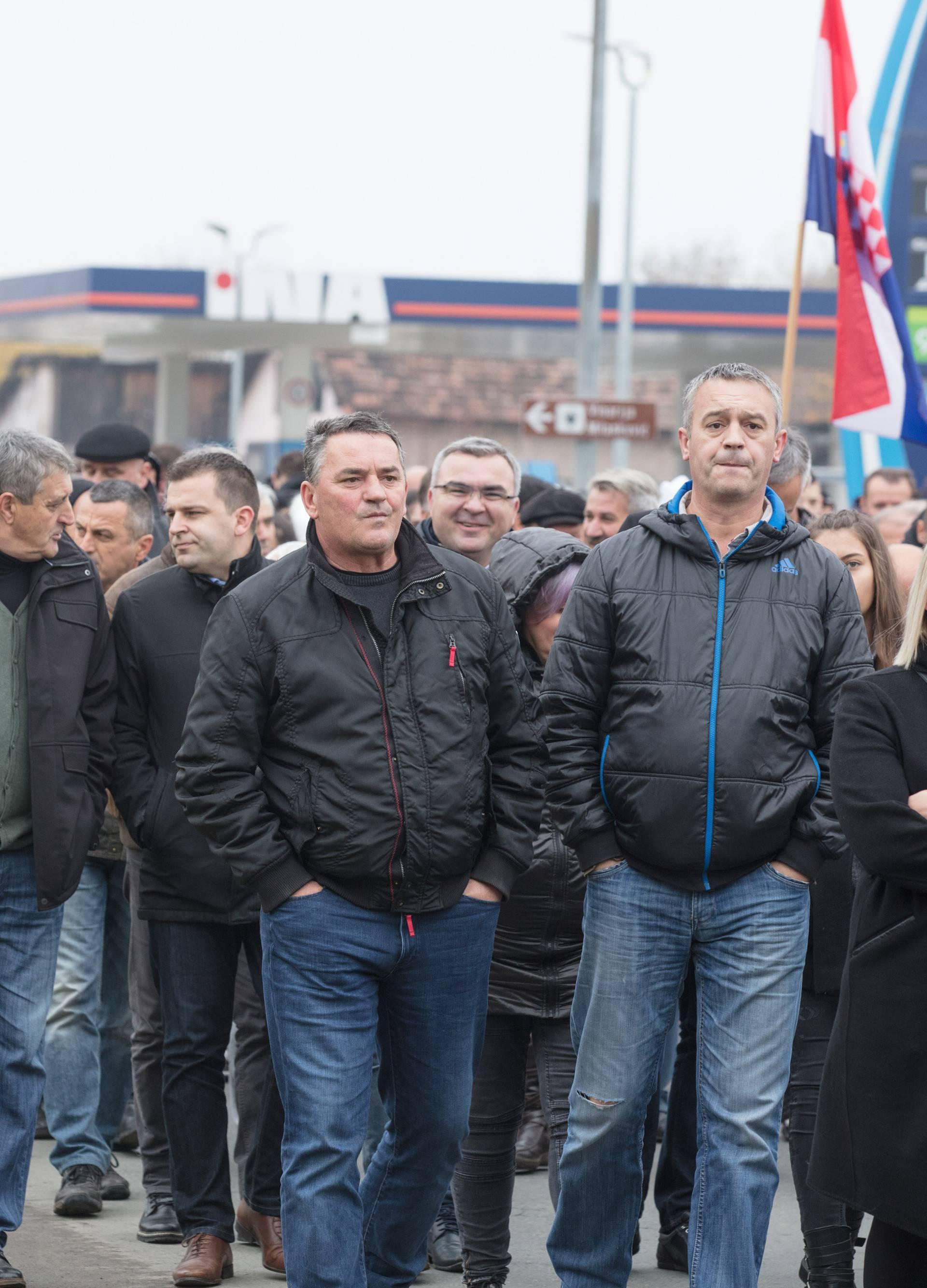 Borovo naselje: Kolona sjećanja prisjetit će na stradanja 1991.