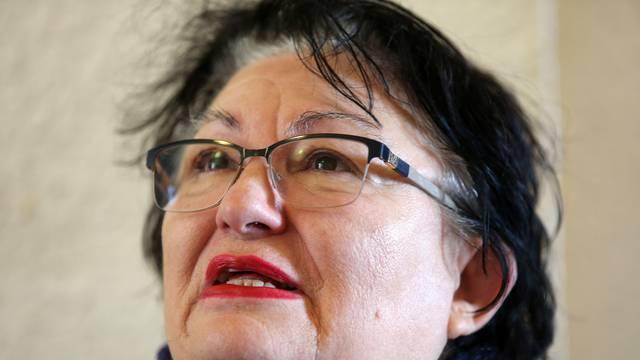 'Hvala predsjednici kao ženi i majci. Moj Huanito nije dobro'