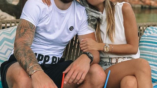 Adriana i Ćaleta-Car zagrljeni u Dubrovniku: Ovo je pravi raj