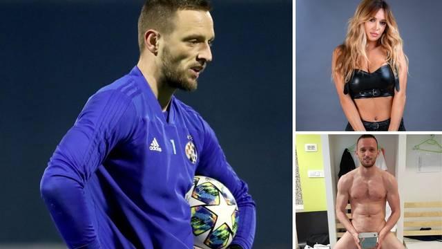 'Radio sam u skladištu, slušam Lidiju Bačić, a nakon potpisa za Dinamo otišao sam u ZOO vrt'