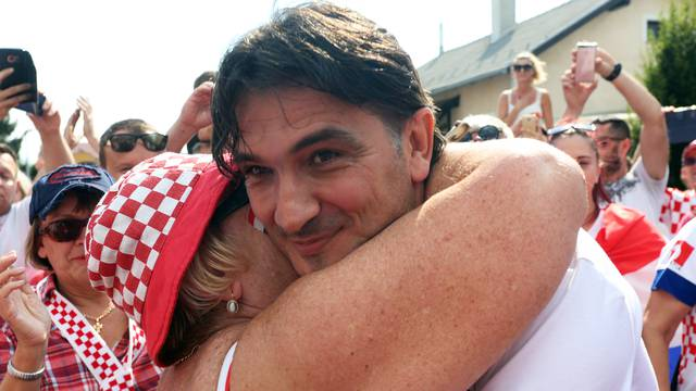 Dalić: Moja nova Hrvatska i na Euru može pobijediti svakoga!