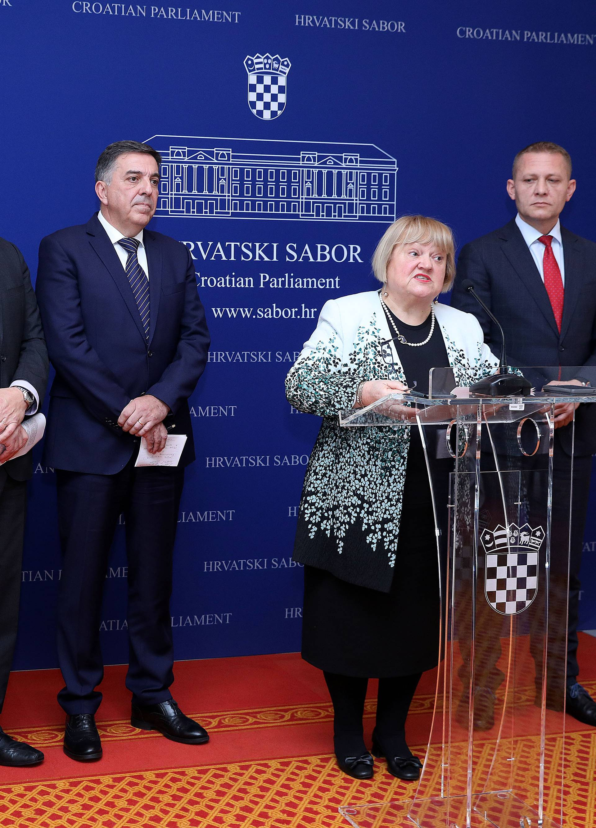 Zagreb: Amsterdamska koalicija o mirovinskoj reformi