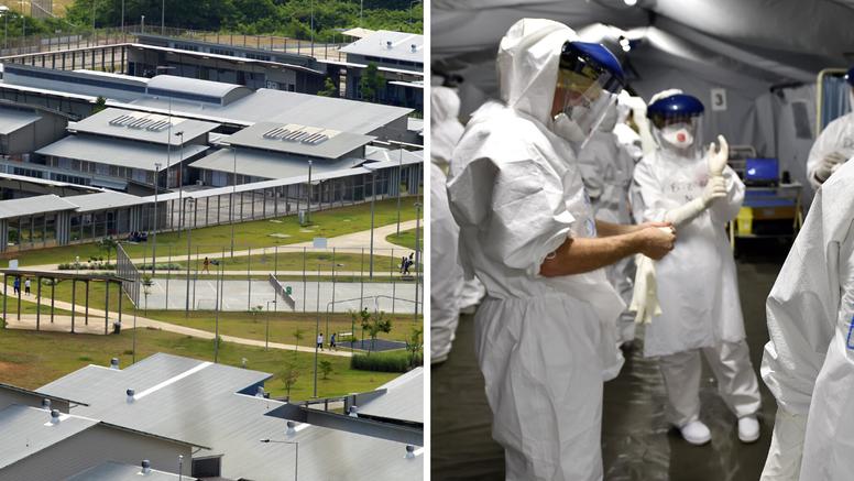 Australci zbog koronavirusa ljude žele izolirati na otoku