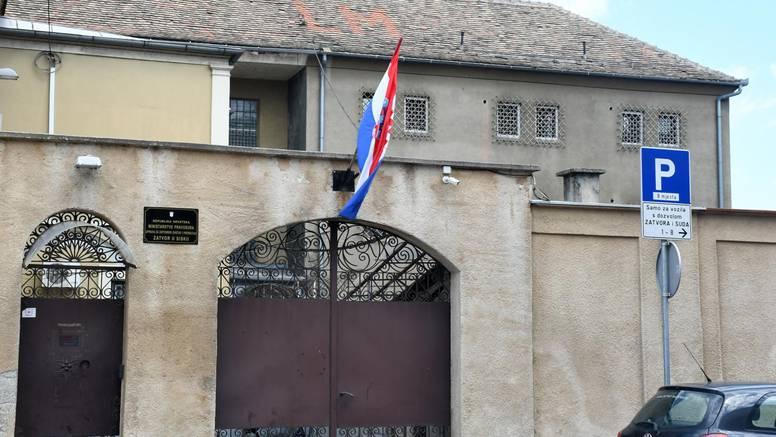 Malenica: Zatvorenike iz Siska i Gline šaljemo u druge zatvore