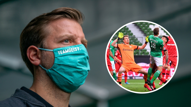 Bundesliga: Havertz i Bayer asfaltirali Werder u Bremenu