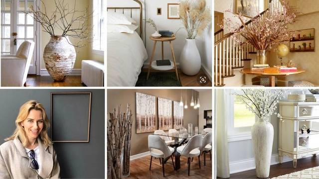 Vaza za ljepši prostor: Otkrijte koja je idealna baš za vaš dom