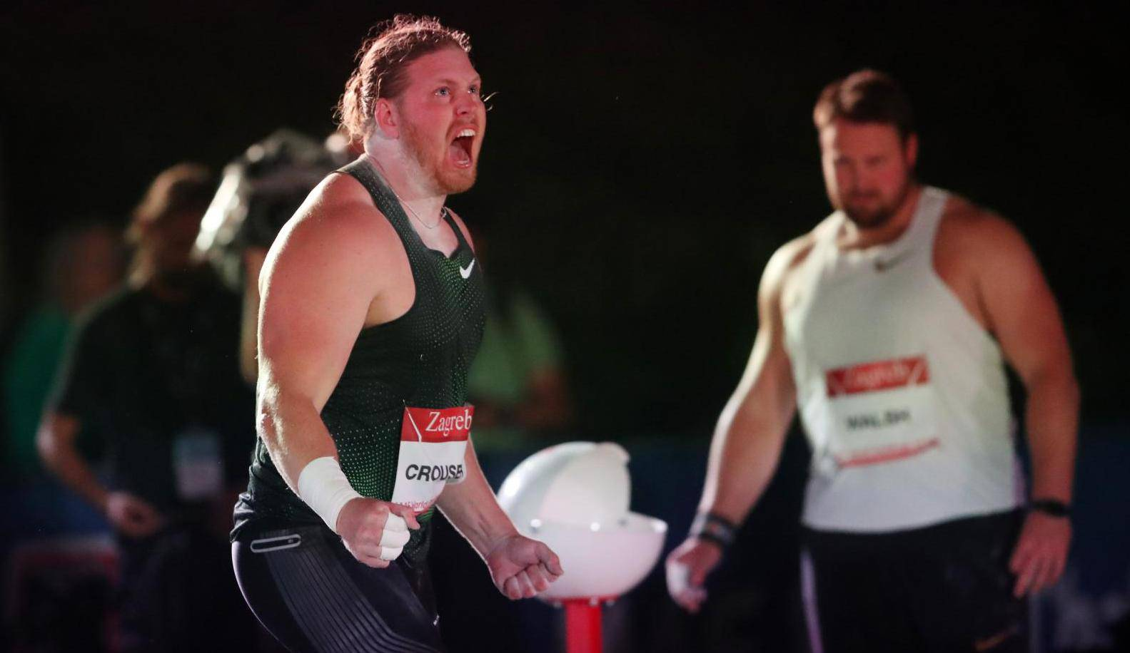Opet sama elita na fontanama: Stižu olimpijski i svjetski prvak