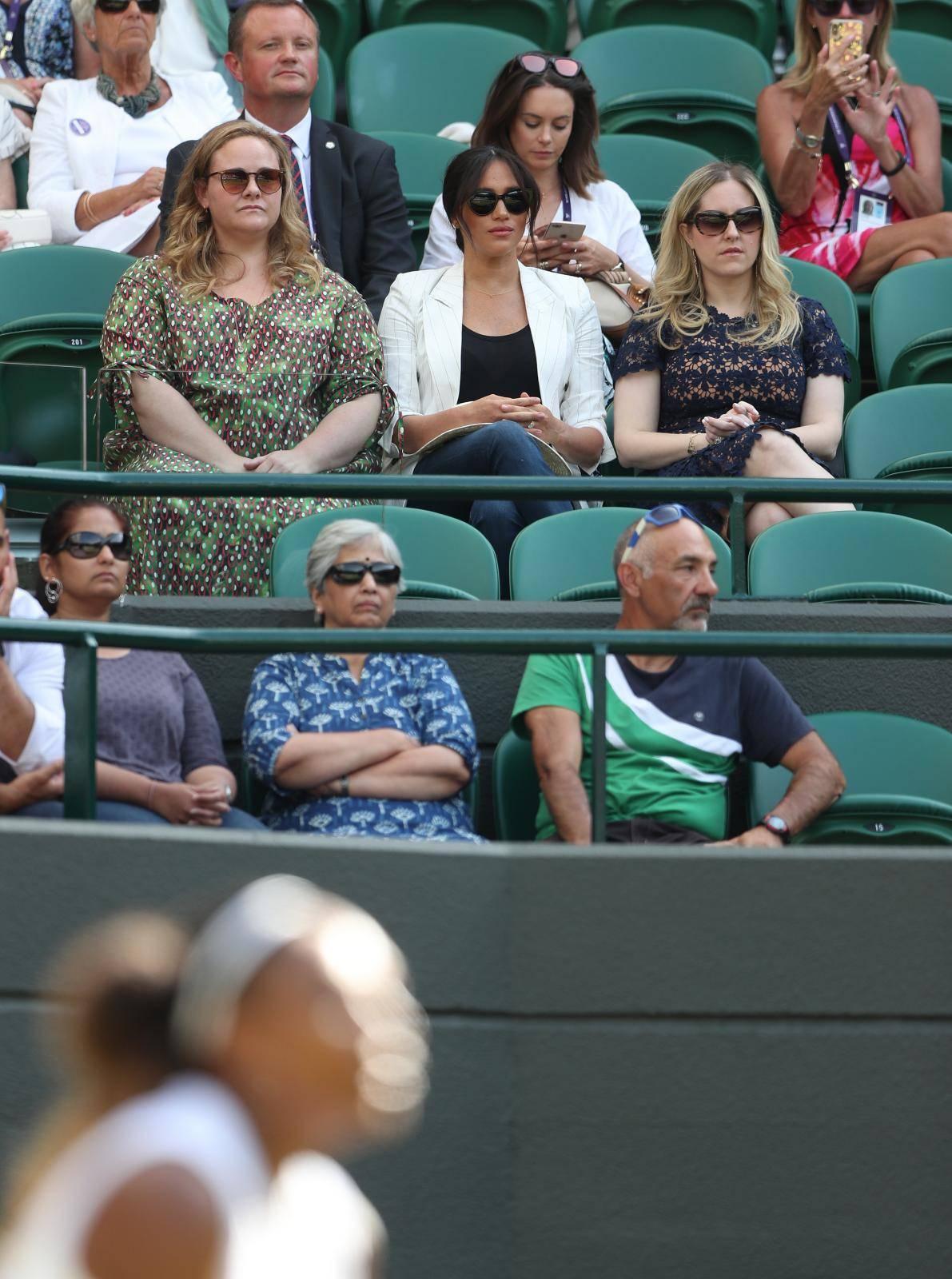 Wimbledon Championship.