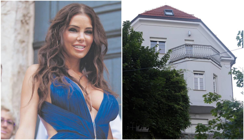 Bye, Bye, Ameriko: Bogatašica je kupila vilu, boji se korone...