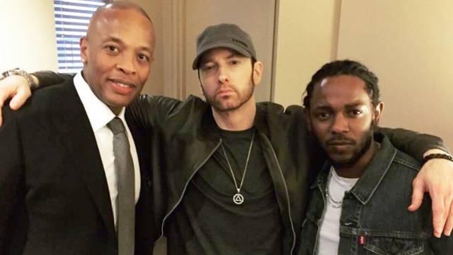 Loše uložio: Eminem prodaje peterosobnu kuću u pola cijene